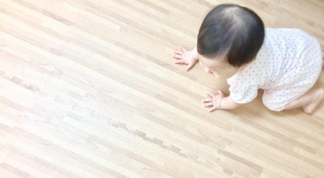 コルクマット 赤ちゃん