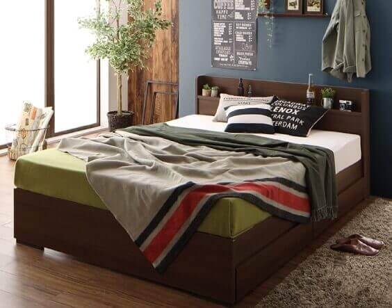 ベッド Lacomita ラコミタ