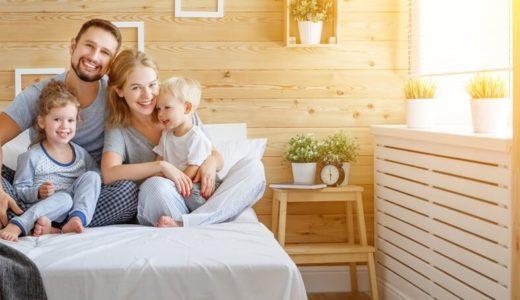 家族で寝られる収納と機能でおすすめの畳ベッド4選