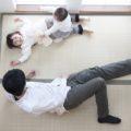 畳ベッドでつくる小上がり和室でコスト削減。リビングに合うおススメの畳ベッド