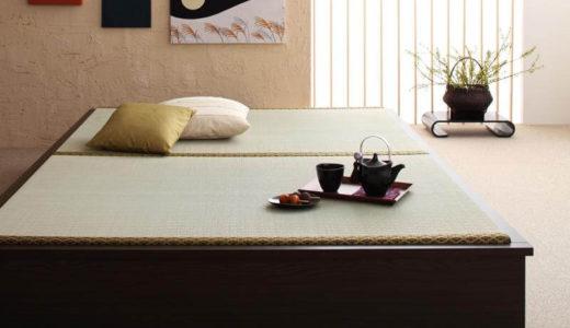 畳ベットのカビ対策!畳ベッドを購入する前に知っておきたいカビのこと。