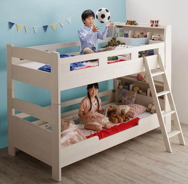 二段ベッド myspa