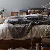 北欧デザイン収納ベッド Equinox イクイノックス