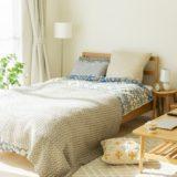 ベッドのフレームサイズ