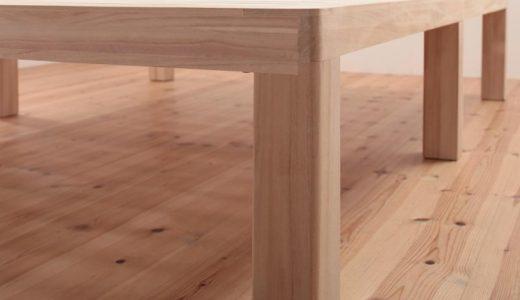 桐ベッドの寝心地の秘密。12の特性を持った木材