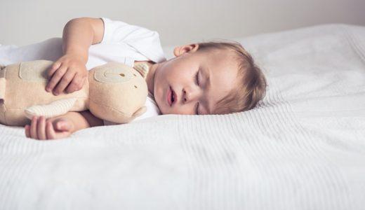 赤ちゃんは低ホルムアルデヒドのベッドで安心!