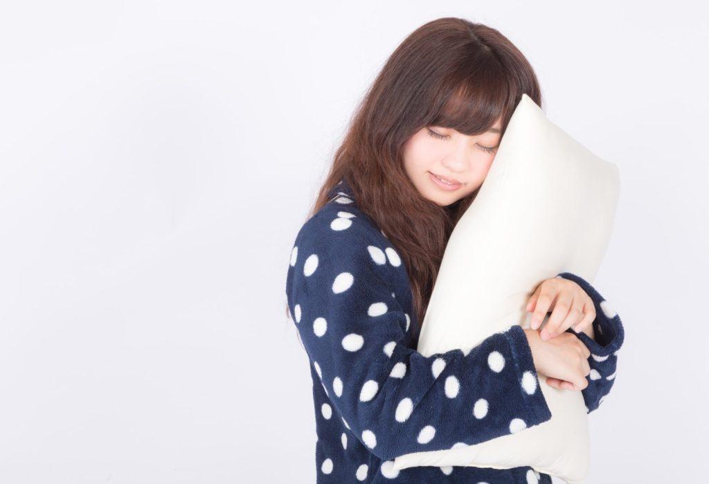 理想的な枕の高さの見つけ方